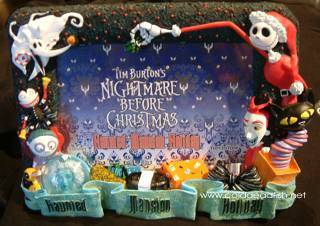 Haunted Mansion Holiday Event - October 2, 2003